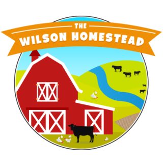 The Wilson Homestead